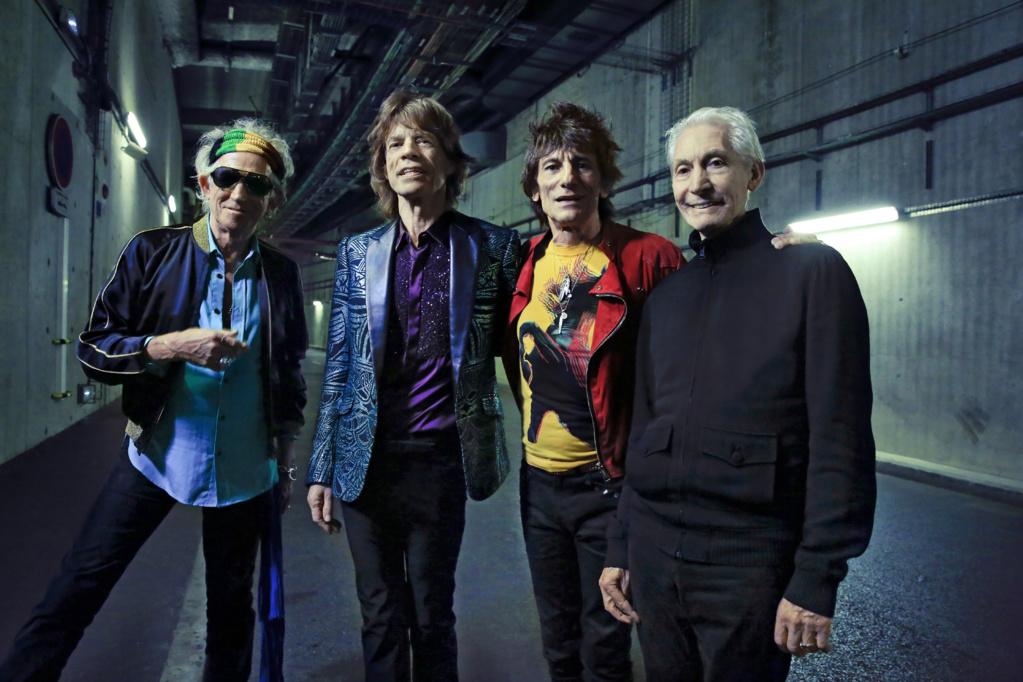 GelreDome - Rolling Stones Rolling Stones Nieuws